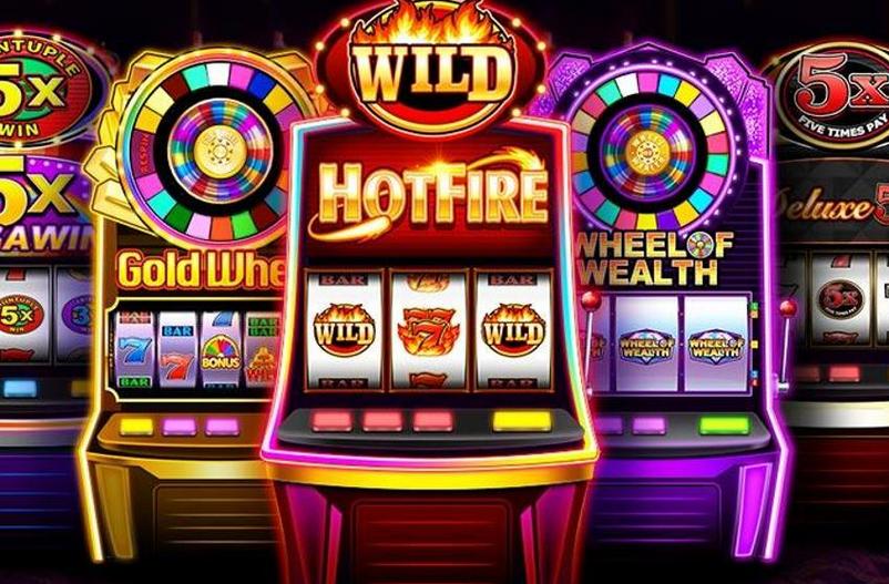 Bermain Game Slots Casino Online