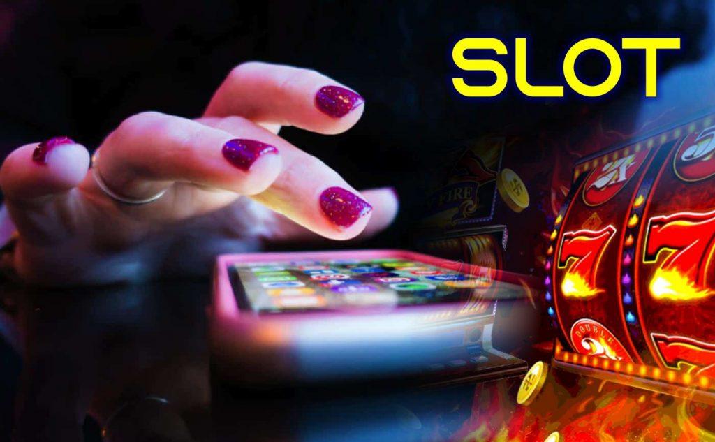 Bermain Slot Mesin Online Menyenangkan
