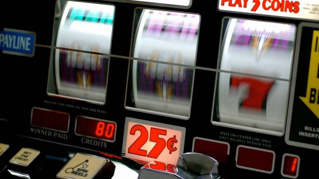 Bermain Mesin Slot Online Seru Dan Menantang